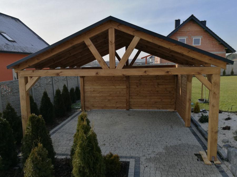 Wiaty Garaże Altany Ogrodowe Domki Wiaty Drewniane